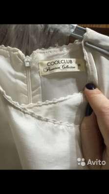 Платье праздничное Cool Club на рост 98 см б/у