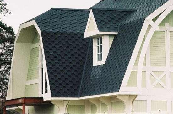 Строительство крыш всех видов, ремонт, замена кровли и многое другое