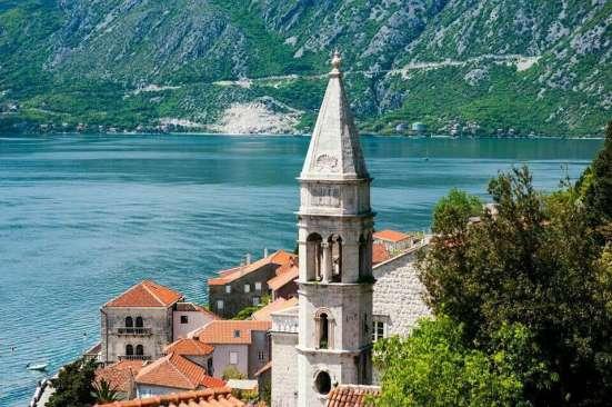 Квартиры в Черногории от 18 000 Евро!