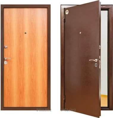 Металлические двери (стандарт и не стандарт) в Саратове Фото 3