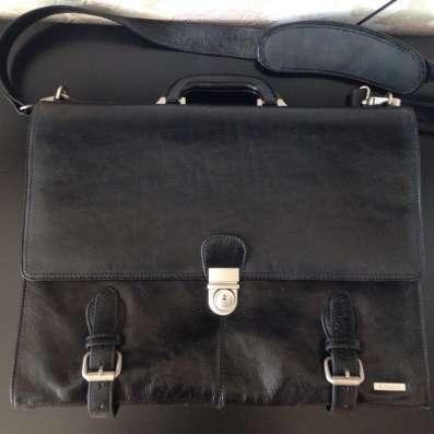 Портфель, сумка Esselte