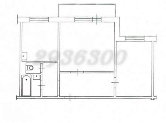 Продам 2 комнатную квартиру г. Красноярск