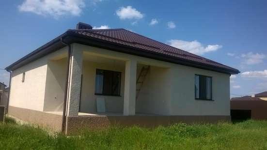 Продам новый добротный дом 160м2 на 6 сот