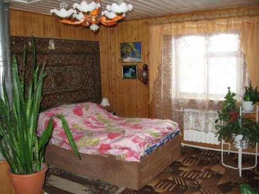 Меняю дом в село Завидово Тверской обл. на квартиру в Москве Фото 1