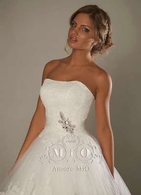 Свадебное платье Amore MIO новое в Москве Фото 1