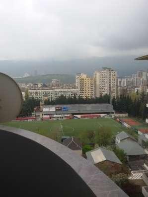 Сдается 3-х комнатная квартира в сентре города в г. Тбилиси Фото 4