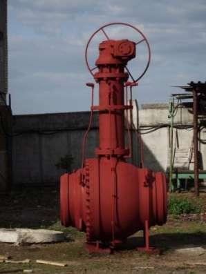 Запорное оборудование для трубопровода высокого давления в г. Бровары Фото 5