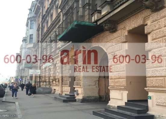 Торговое помещение, 171,3 м² на 9-й линии В. О. 20 в Санкт-Петербурге Фото 1