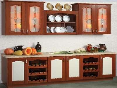 Кухни на заказ по оптовым ценам Спутник Стиль, Джаз в Химках Фото 5