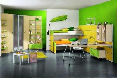 Корпусная мебель для детских! в Красноярске Фото 3