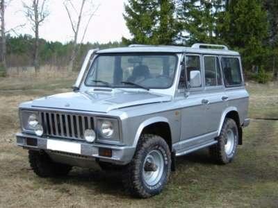подержанный автомобиль Aro 244, цена 210 000 руб.,в Москве Фото 2