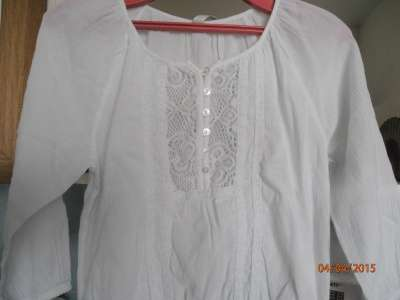 блузка 10-12 лет в Чебоксарах Фото 1
