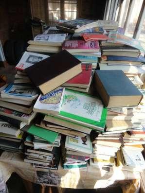 Книги, журналы 30-80-е г.в. в Санкт-Петербурге Фото 2