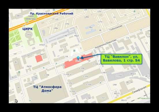 Продам бизнес, торговые площади с арендаторами 381 кв. м в Красноярске Фото 2