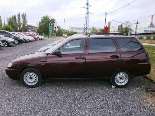 Продажа авто, ВАЗ (Lada), 2111, Механика с пробегом 96000 км, в Волжский Фото 1