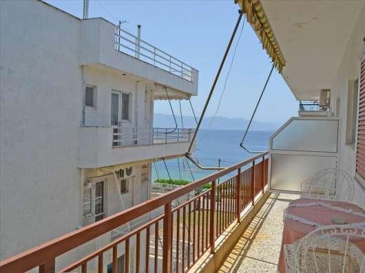 Продается квартира на острове Эвия, Греция Фото 4