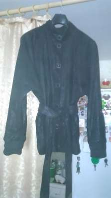 Куртка, кожа, Турция