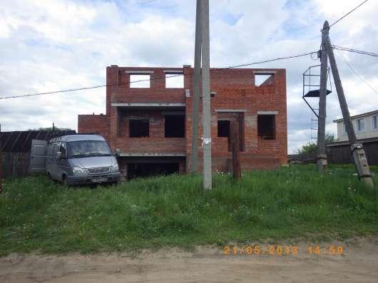 Коттедж на участке 21,6 соток в Рязани Фото 1