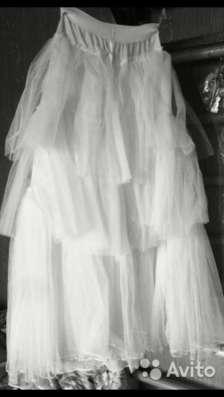 Платье свадебное 42-44 в Москве Фото 4