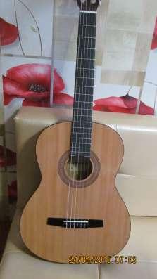 Акустическая гитара ХОНЕР HC 06