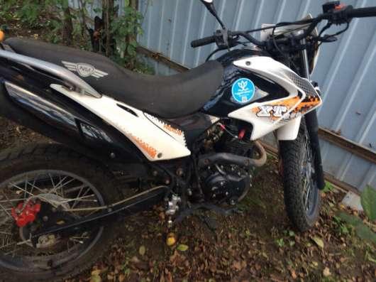 Эндуро 250cc в г. Малаховка Фото 3