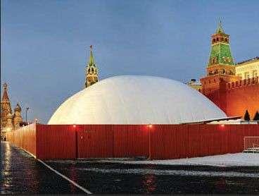 Ангары, Летние кафе, Склады, Пристройки, Павильоны в Санкт-Петербурге Фото 4