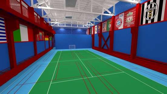 Центр Игровых Видов Спорта в Москве Фото 1