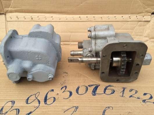 Насос и Коробка Отбора Мощн 93а-4202015 для ГАЗ-93А; ГАЗ-51