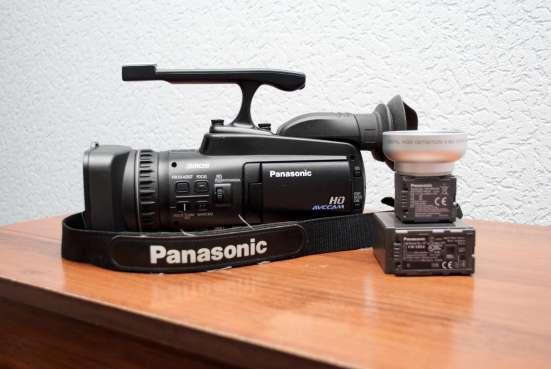 Продам видео камеру Panasonic AG-HMC41