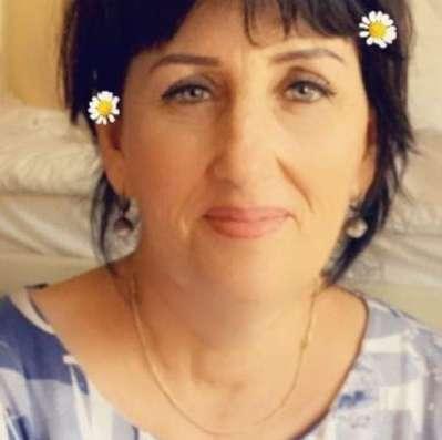 Эльвира, 53 года, хочет пообщаться – Хочу познакомиться для общения