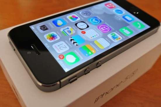 IPhone 5s 16g в идеале