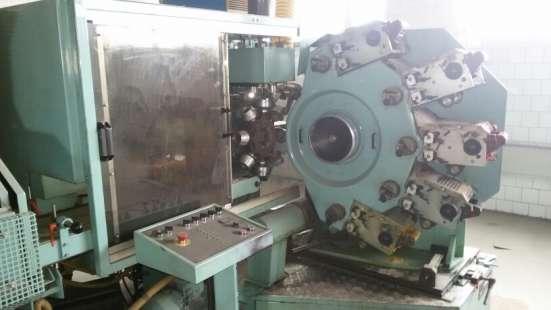 Продам Б/У ILLIG RDM 50/3 и принтеры Van Dam 460DL-IR