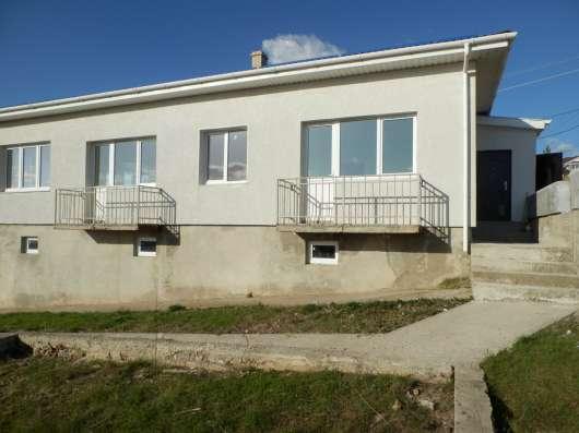 Продаю новый уютный дом в пригороде Симферополя, в Давидовке в г. Симферополь Фото 2