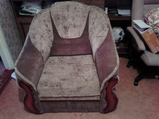 Два кресла-кровати