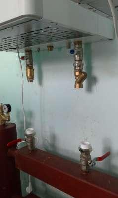 Водопроводчик-сантехник