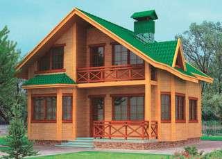 Архитектурно-дизайнерское проектирование жилых домов 494-157 в Ставрополе Фото 2
