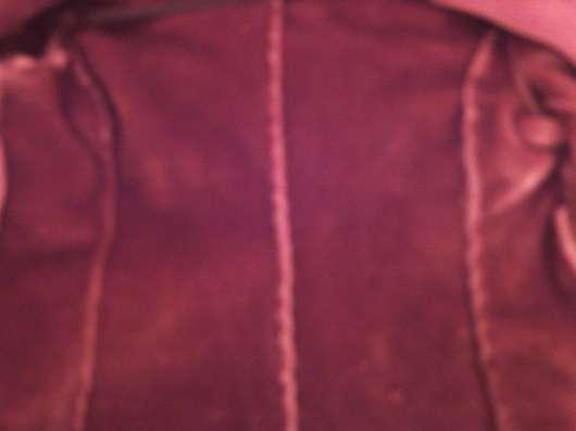 Лёгкая, тонкая весенняя курточка из искусственного меха в Санкт-Петербурге Фото 2