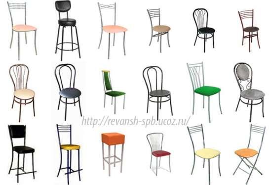 Столы, стулья и диваны для кафе и ресторана