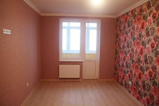 1 комнатная квартира ЖК в Анапе Фото 5