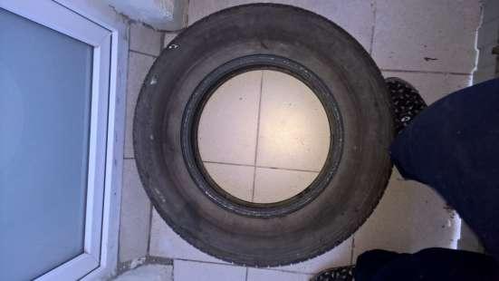 P205/75 R15 kumho 97T цена