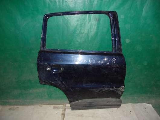 Дверь правая задняя Volkswagen Tiguan(08-н.в.)