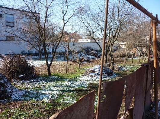 Продам земельный участок, г. Пятигорск, ул. Кочубея, 10 сот