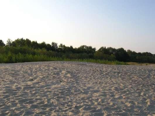 Земельный участок возле пляжа