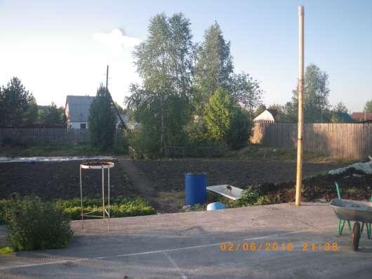 Продается земельный участок под строительство дачного дома