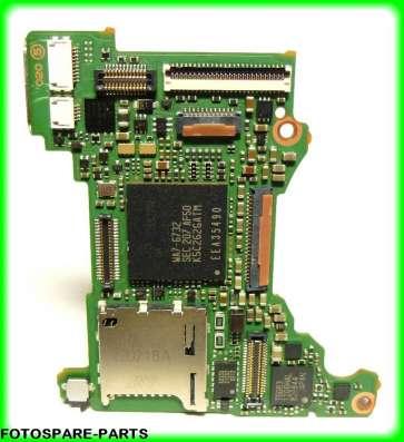 Системная плата Canon Pc1736, Elph 520, Ixus 500