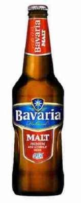 """Безалкогольное """"Bavaria"""" Premium Malt"""