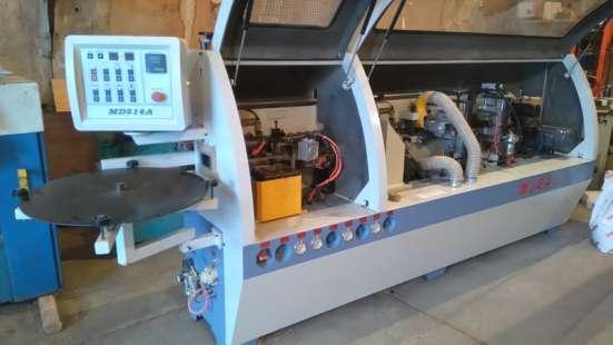 Станок кромкооблицовочный автомат Mira-6