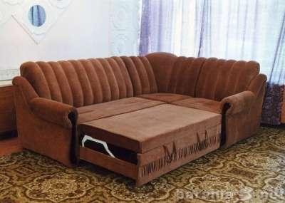 диван на заказ недорого с доставкой в Москве Фото 1
