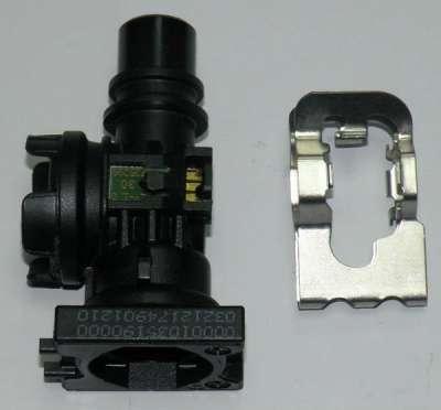 Датчик протока Aqua-Sensor на Vaillant