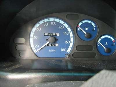 автомобиль Daewoo Matiz, цена 200 000 руб.,в Череповце Фото 5